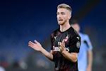 🎥 Coup-franc somptueux, penalty arrêté, deux Belges sur la pelouse: spectacle assuré entre l'Atalanta et l'AC Milan