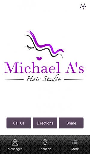Michael A's Hair Studio