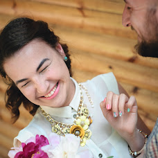 Wedding photographer Aleksandr Radysh (alexradysh). Photo of 19.07.2016