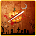 Halloween Slicer Ninja HD icon