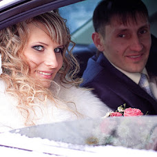 Wedding photographer Aleksandr Bocharov (bocharov). Photo of 11.04.2013