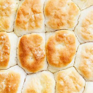 Knott's Berry Farm Buttermilk Biscuits