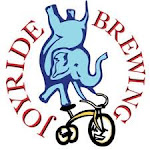 Logo of Joyride 404 Not Found Imperial Red Sour Ale