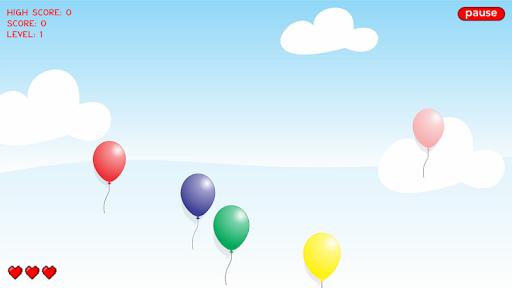 Bursting Balloons 3.4 screenshots 3