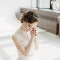 Wedding photographer Lyubov Lokotkova (EmmiliA). Photo of 09.06.2015