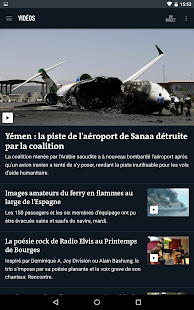 [Download Le Monde, l'info en continu for PC] Screenshot 19