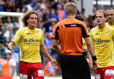 """Penaltykwestie in KV Oostende - KRC Genk verdeelt analistenduo: """"Een logische beslissing"""" vs. """"Ik vind dat niet"""""""