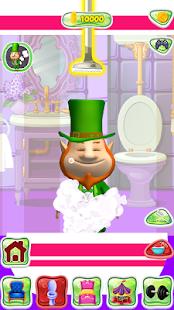 mluví elf St.Patrick je - náhled