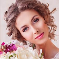 Wedding photographer Mariya Burmistrova (curlymary). Photo of 04.03.2015