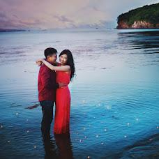 Wedding photographer Kseniya Dikaya (DIKFOTO). Photo of 02.08.2015