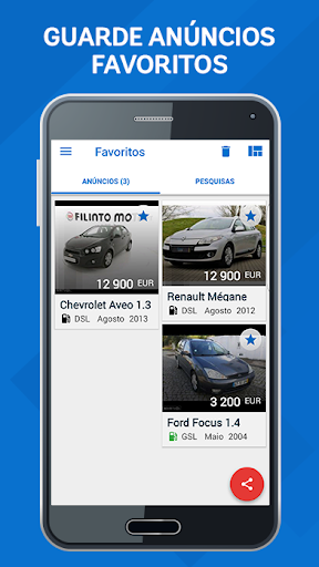 Standvirtual - Carros Portugal  screenshots 4