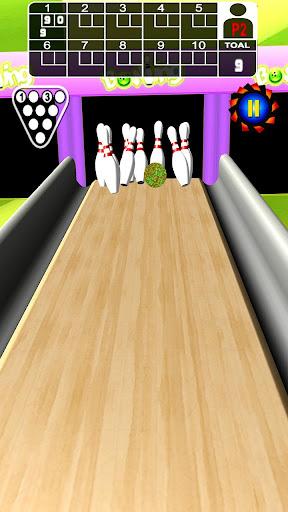 Télécharger Gratuit Roi bowling frappe maître des allées apk mod screenshots 5
