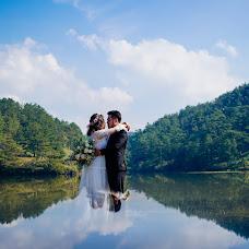 Wedding photographer Hai Dương (phuhaipqvn). Photo of 16.10.2018