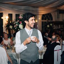 Wedding photographer Sergiej Krawczenko (skphotopl). Photo of 09.05.2017