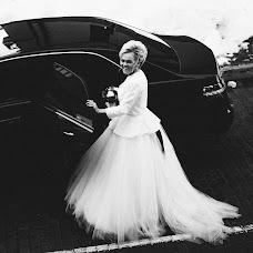 Wedding photographer Artem Kolomasov (Kolomasov). Photo of 17.01.2017