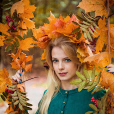 Wedding photographer Andrey Belyy (White07062012). Photo of 05.10.2017