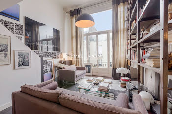 loft à Paris 16ème (75)