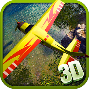 RC Airplane Flight Simulator for PC and MAC