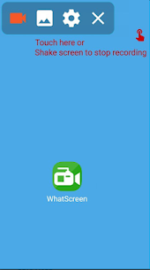 Record Video Call – Whatscreen Apk  Download For Android 3
