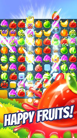 Juice Fruit Pop: Match 3 1.03 screenshot 307554