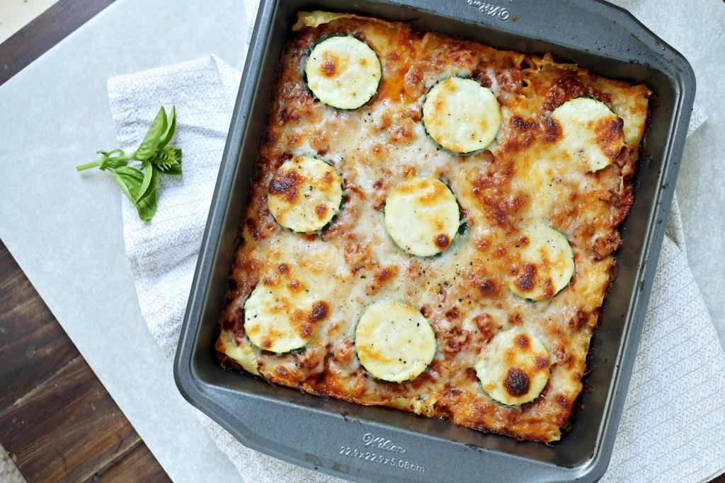 Weight Watchers Lasagna Recipe | Yummly