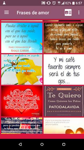 Download Frases De Amor Para Facebook Y Whatsapp Google Play