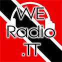 WE Radio.TT icon