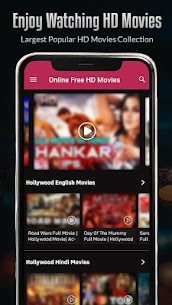 Online Free HD Movies 2019 – Latest Popular Movies App Download For Android and iPhone 2