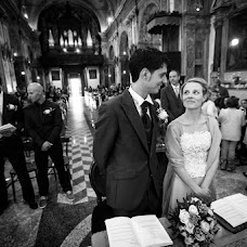 Wedding photographer Andrea Gherardi (gherardi). Photo of 15.02.2014