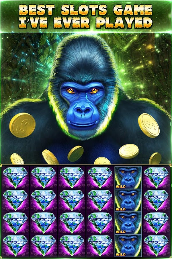 Slots Free Casino House of Fun - Android Apps on Google Play