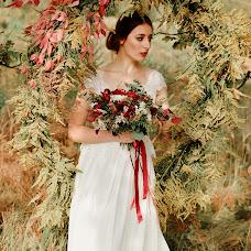 Wedding photographer Olga Odincova (olga8). Photo of 22.08.2017