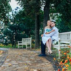 Wedding photographer Nadezhda Radzik (Nadja1983ua). Photo of 31.10.2018