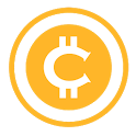Crypto Coin Market - Your Coin Market App icon