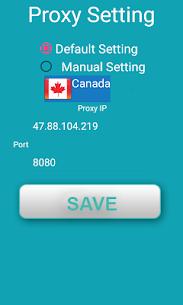 Free VPN Super Proxy master-Unlimited Unblock Site 3