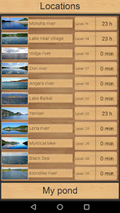 True Fishing (key). Fishing simulator Mod Apk Download For Android and Iphone 4