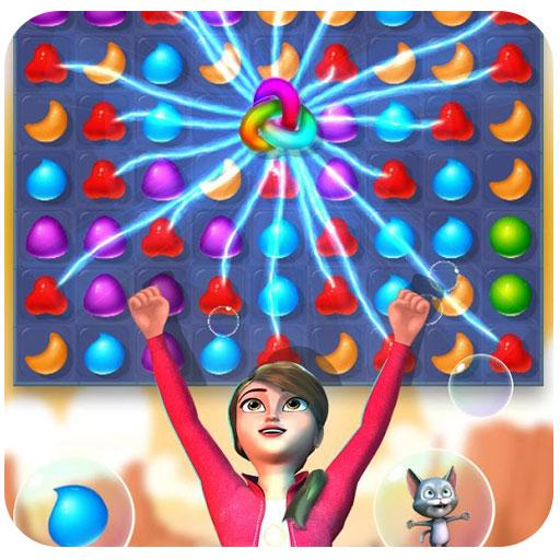 Match 3 Game Free - Bubbles Match 3 (game)