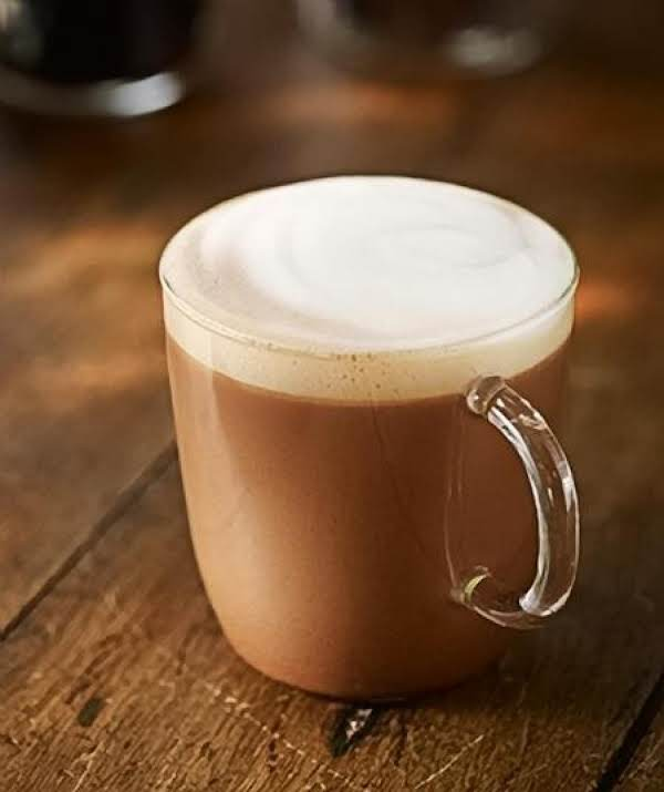 Any Flavor You Like Latte Recipe