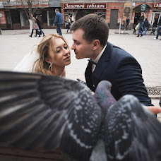 Wedding photographer Sergey Tatarincev (santar). Photo of 27.04.2015
