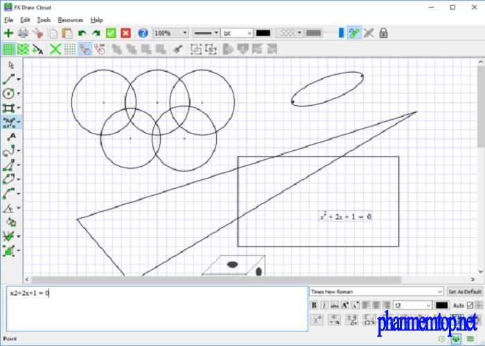 FX Draw Tools Free Download