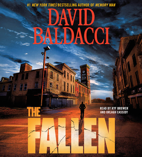 The Fallen by David Baldacci - Audiobooks on Google Play