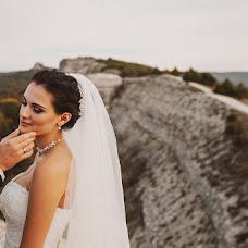 Wedding photographer Aleksey Sverchkov (sver4kov). Photo of 14.01.2018