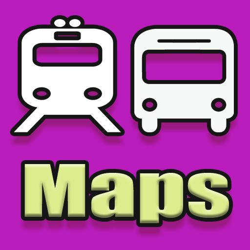Android aplikacija Podgorica Metro Bus and Live City Maps