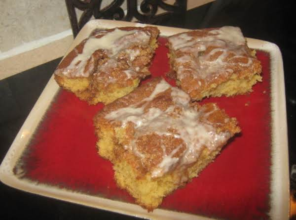 Shelly's Amazing Coffee Cake