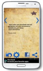 Mensagens da Biblia screenshot 3