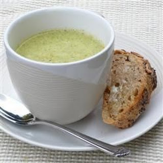 Canned Cream Of Broccoli Soup Recipes