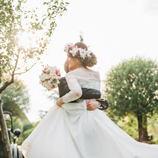 Wedding photographer Igor Bogaciov (Bogaciov). Photo of 02.02.2017