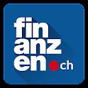 finanzen.ch Börse & Aktien icon