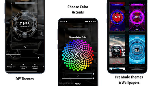 Download Alpha Hybrid Launcher Prime💎 APK latest version 3 9 for android  devices