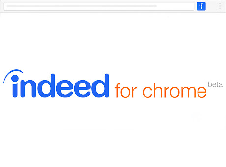 Indeed for Chrome