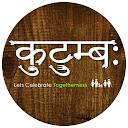 Kutumb, Rohini, New Delhi logo